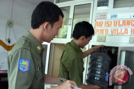 DPMD dorong BUMDes bangun bisnis air minum