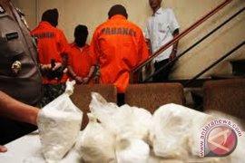 Oknum anggota Mabes Polri diduga terlibat narkoba