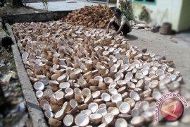 India beli bungkil kopra 5.500 ton