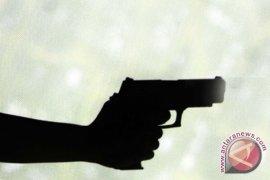 Polisi tembak pelaku pelecehan siswi smp mukomuko