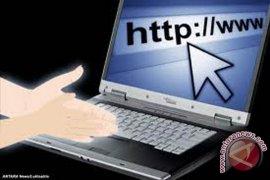 Sebagian Dana Desa Mukomuko Bangun Jaringan Internet