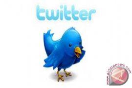 Twitter beberkan bukti Rusia intervensi AS via 50 ribu akun jadi-jadian