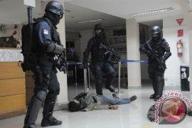 PB NU: UU Antiterorisme lebih penting daripada Komando Operasi Khusus Gabungan TNI
