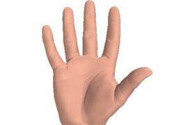 Tujuh tanda di tangan ini beritahu kondisi kesehatan Anda