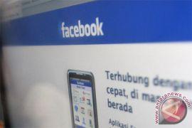 Facebook hubungkan 1 miliar orang dalam 1 hari