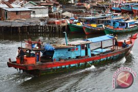 Tiongkok Ciptakan Robot Bawah Laut Bantu Nelayan