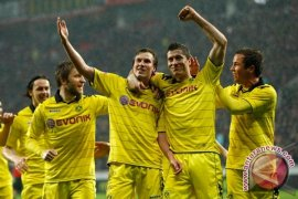 Barca butuh keajaiban, Dortmund tunggu Munchen di Final Champions