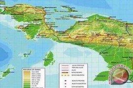 Merajut damai di tanah Papua
