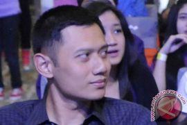 Hobi lari, Agus Yudhoyono buat komunitas lari