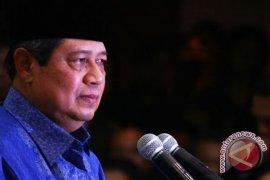 Presiden SBY di new delhi nyatakan demokrasi milik rakyat