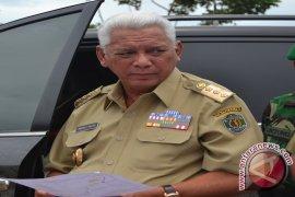 Gubernur Kecewa Komitmen Bapak Angkat Cabang Olahraga
