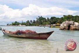 Pramuka se-Asia Tenggara berkemah di  Pulau Berhala
