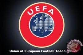 Klub Rubin Kazan dilarang tampil di kompetisi Eropa