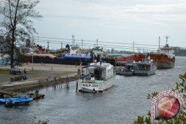 Lanal Bengkulu dalami kasus pencurian ikan