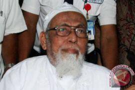Abu Bakar Baasyir harus dirawat, Kemkumham setujui ia dirujuk ke RSCM