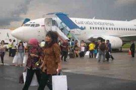 Garuda, Citilink dan Sriwijaya-NAM turunkan harga tiket 20 persen