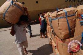 Perbudakan buruh puncak perdagangan manusia