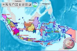 Gempa dahsyat dan tsunami berpotensi di Lebak