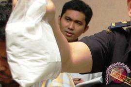 Pria Bali gagal selundupkan 2 kg kokain sudah ditangan Polda