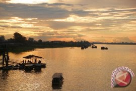 Sungai Batanghari rengut korban kapten kapal tug boat