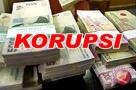 Polres Balikpapan Serahkan Berkas Dugaan Korupsi Bansos