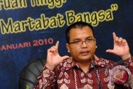 Denny Indrayana Minta Maaf ke Advokat Bersih Terkait Twitter