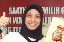 Rachel Maryam tak menyangka Ratna Sarumpaet bohong
