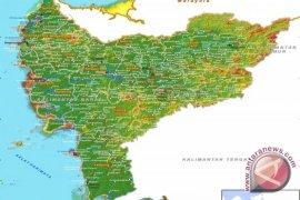 Kalbar - Kaltim Sepakati Batas Wilayah Dua Kabupaten