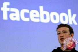 Facebook Catat Sejarah Baru di Bursa Saham
