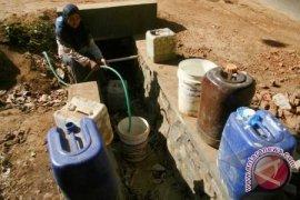 Sejumlah Kecamatan di Kabupaten Kayong Utara Kesulitan Air Bersih