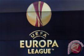 Arsenal bertemu CSKA di perempat final Liga Europa