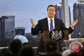 PM Inggris Hargai Demokrasi di Indonesia