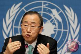 DK PBB akan gelar sidang darurat soal Gaza