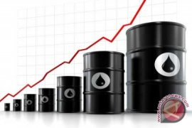 Harga minyak turun setelah AS keluar dari kesepakatan Nuklir