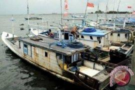 DKP:  nelayan dapat bantuan 40 unit kapal