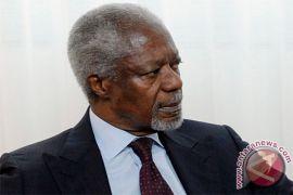 Presiden Ghana sampaikan kesedihan atas wafatnya Kofi Annan