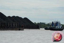 Pemerintah tetapkan harga batubara Februari turun jadi 91,8 dolar/ton