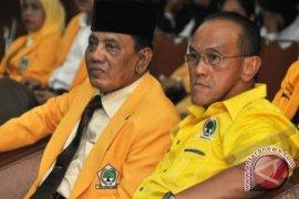 Golkar Kalbar Enggan Reaktif Dugaan Korupsi Ketua
