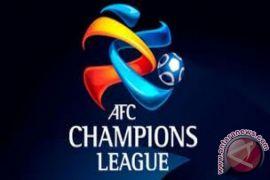 Kashima Antlers capai semifinal Liga Champions Asia