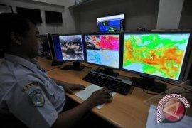 BMKG: Hujan Es Mungkin Terjadi Beberapa Hari ke Depan