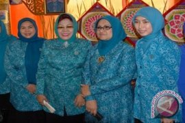 Songket Jambi diminati di Jakarta