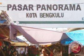 Warga Kota Bengkulu padati tiga pasar tradisional