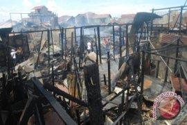 Korban Kebakaran Bengalon Mengungsi Ke Rumah Keluarga