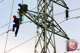 Pemkab Ketapang Dukung Pembangunan Tower Transmisi PLN