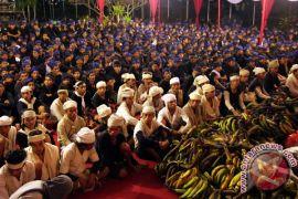 Ribuan warga Baduy gelar perayaan Seba