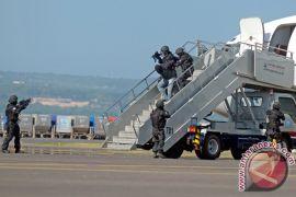 TNI berperan penting dalam berantas terorisme
