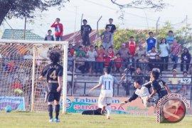 PS Bengkulu akan balas kekalahan dari persebaya