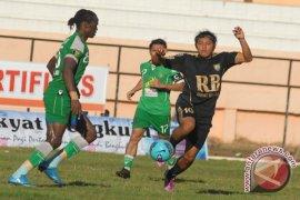 Persebaya kandaskan tuan rumah PS Bengkulu 2-0
