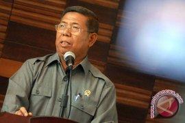 Putusan PTUN Agusrin tidak ganggu pemberantasan korupsi