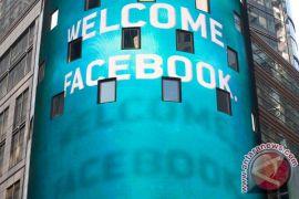 Facebook catat 100 juta pengguna di India